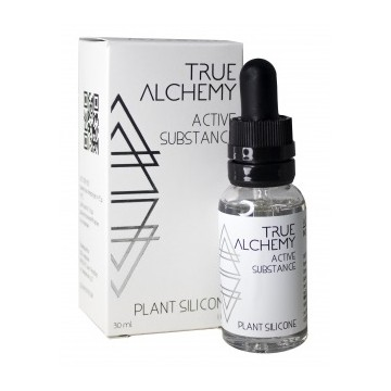 True Alchemy. Plant silicone, 30 мл.