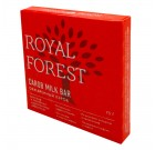 Royal Forest. ROYAL FOREST CAROB MILK BAR (обжаренный кэроб), 75 гр.