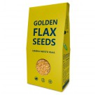 Семена белого льна Golden Flax Seeds (№175) 150 гр 1/21.